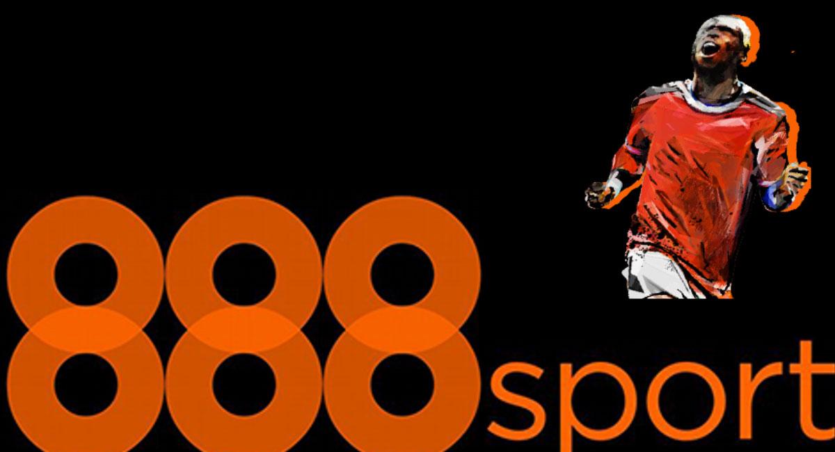 888 Sport online